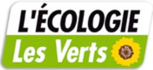 The Greens (France) - Image: Logo des verts français