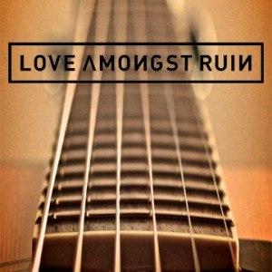 Acoustic (Love Amongst Ruin album) - Image: Love amongst ruin acoustic album artwork
