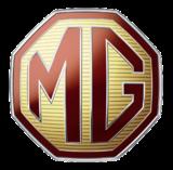 MG's logo (1924–2005)