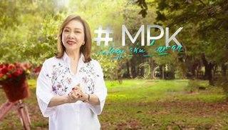 <i>Magpakailanman</i> Philippine television show