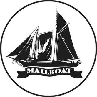 Mailboat Records - Image: Mailboat logo