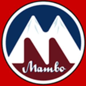 Mambo Graphics - A Mambo shirt logo