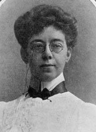 Mary Angela Dickens - Mary Angela Dickens in about 1900