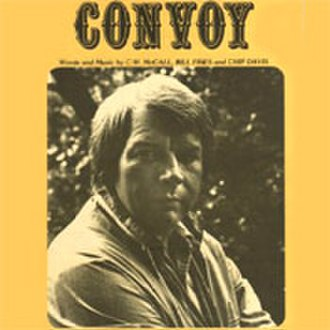 Convoy (song) - Image: Mc Call Convoy