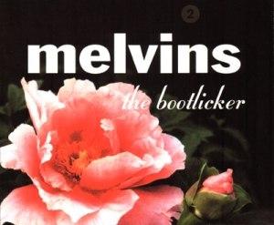 The Bootlicker - Image: Melvins thebootlicker
