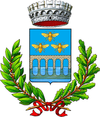 Coat of arms of Mercatino Conca