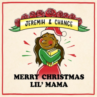 Merry Christmas Lil' Mama - Image: Merry Christmas Lil' Mama
