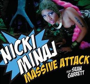 Massive Attack (song)