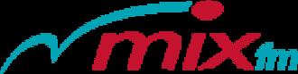 Mix FM (Malaysia) - Image: Mix FM (Malaysia)