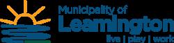 Official logo of Leamington