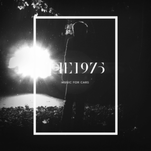 Music for Cars (EP) - Image: Music for Cars by The 1975