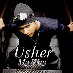 My Way (Usher album) - Image: My way usher raymond