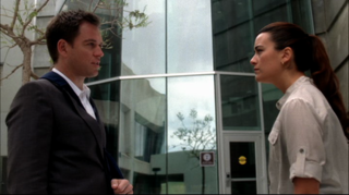 Aliyah (<i>NCIS</i>) 25th episode of the sixth season of NCIS