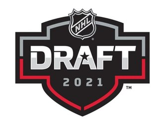 2021 NHL Entry Draft National Hockey League selection of newly eligible players