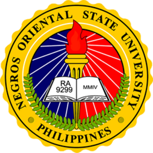 Negros Oriental State University - Image: Negros Oriental State University