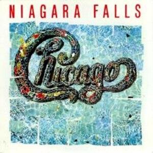Niagara Falls (Chicago song) - Image: Niagara Falls cover