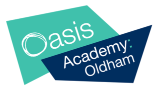Oasis Academy Oldham Academy in Oldham, Greater Manchester, England