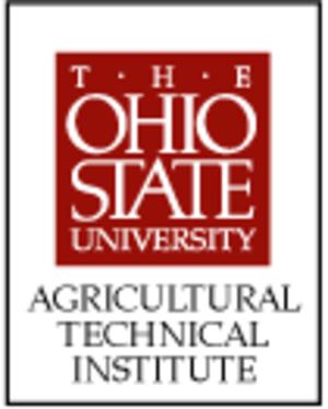 Ohio State University Agricultural Technical Institute - Image: OSU ATI Logo
