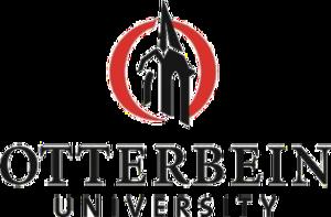 Otterbein University - Image: Otterbein University logo