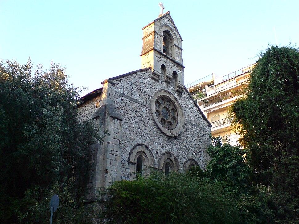 Patras Anglican Church