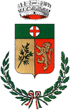 Coat of arms of Perinaldo