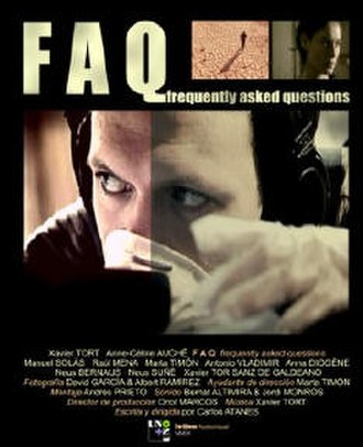 FAQ: Frequently Asked Questions - FAQ: Frequently Asked Questions movie poster