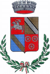 Coat of arms of Piea