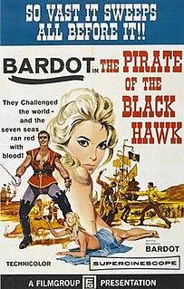 <i>The Pirate of the Black Hawk</i>