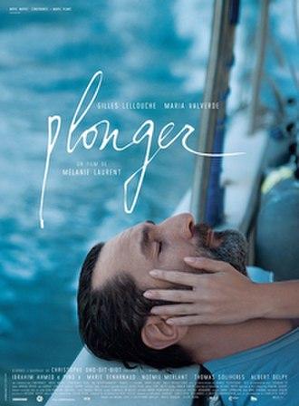 Plonger - Film poster