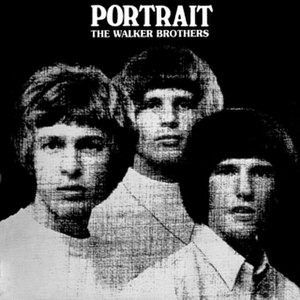 Portrait (The Walker Brothers album) - Image: Portrait (The Walker Brothers album)