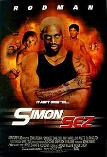 Poster of the movie Simon Sez.jpg