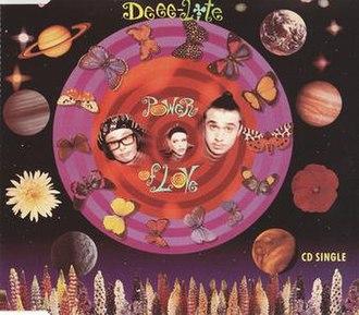 Power of Love (Deee-Lite song) - Image: Power of Love (Deee Lite song)