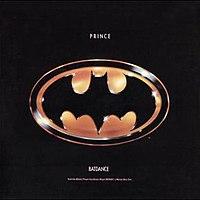 """""""Batdance"""" cover"""