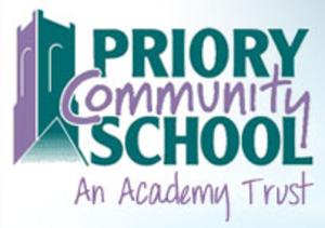 Priory Community School - Image: Priory School Logo
