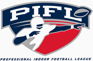 Professional Indoor Football League - Image: Professional Indoor Football League