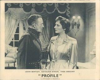 <i>Profile</i> (1954 film)