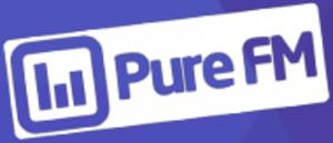Pure FM (Portsmouth) - Image: Pure FM logo