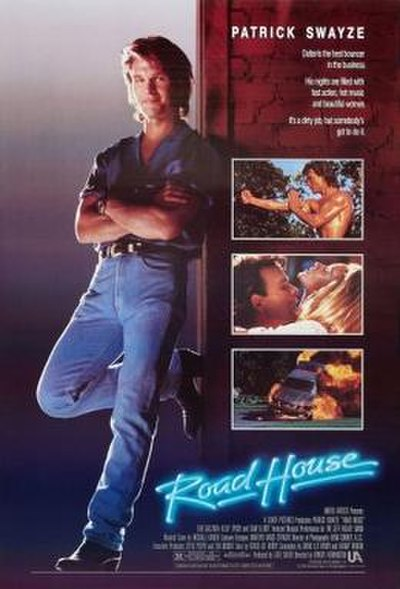Picture of a movie: Road House