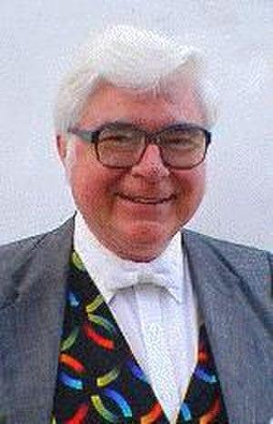 Robert L. Forward - Image: Robert L. Forward