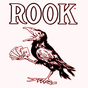 Rook (card game) - Image: Rook card game logo