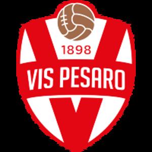 S.S.D. Vis Pesaro 1898 - Image: S.S.D.R.L. Vis Pesaro 1898