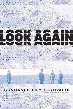 2012 Sundance Film Festival - Festival poster