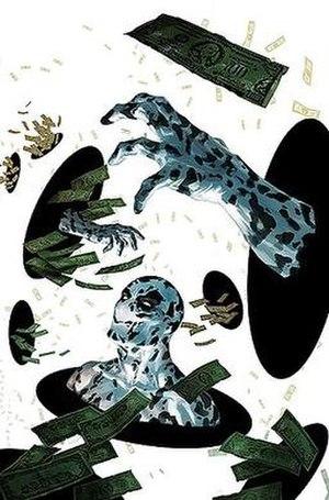 Spot (comics)