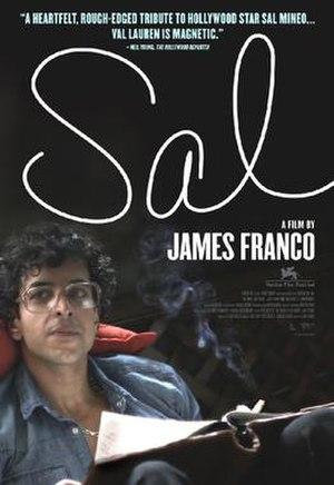 Sal (film) - Image: Sal (film)