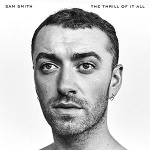 The Thrill of It All (Sam Smith album) - Image: Sam Smith Thrill Of It All