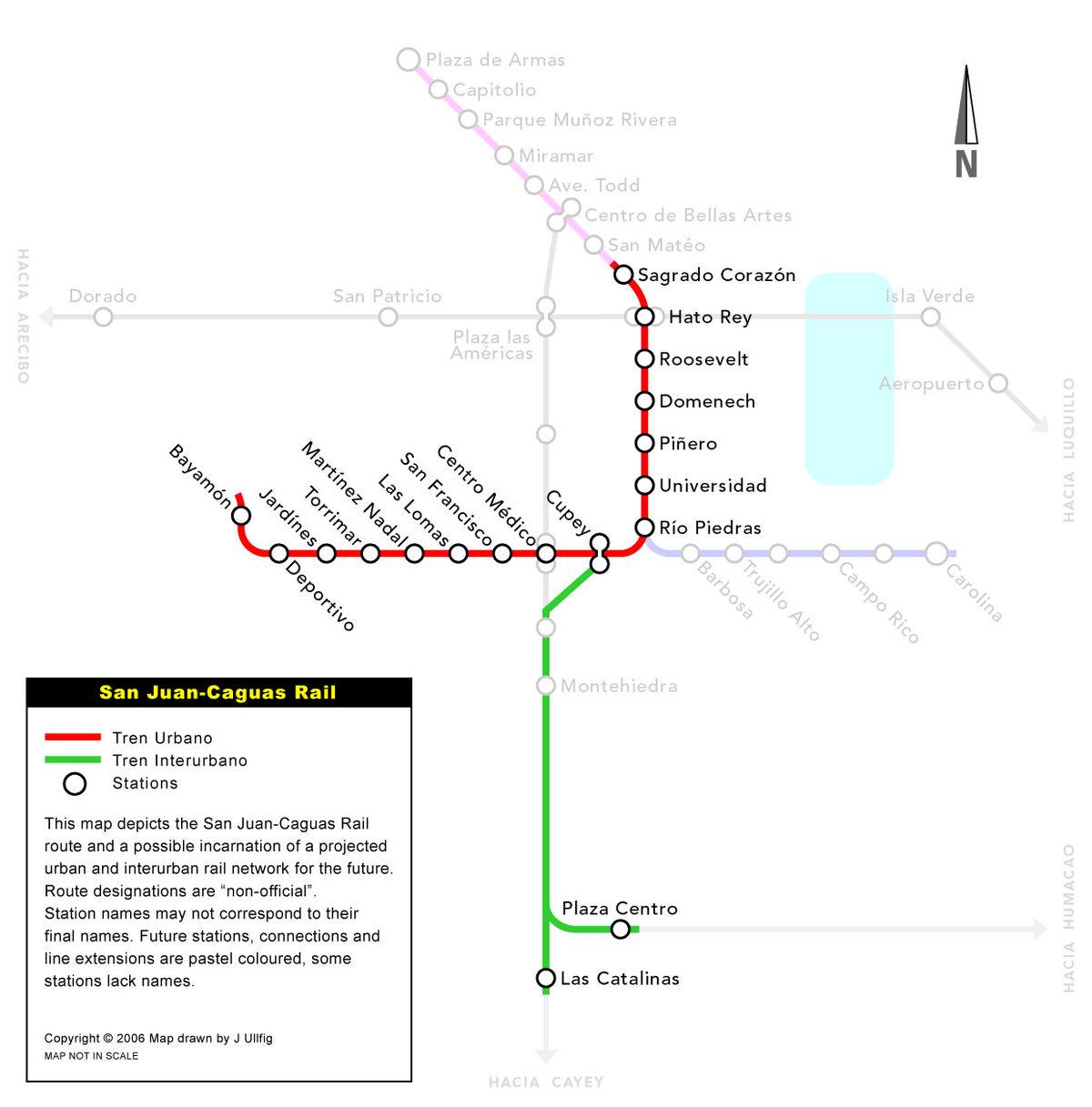 San JuanCaguas Rail Wikipedia
