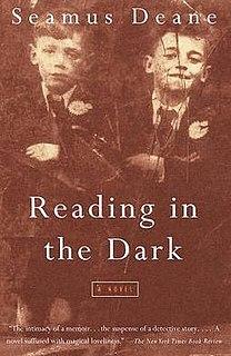 <i>Reading in the Dark</i>