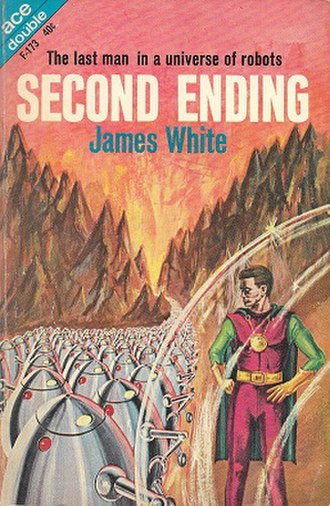 Second Ending - First edition (publ. Ace Books)