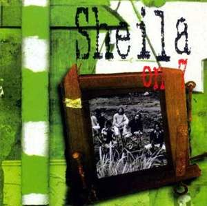 Sheila on 7 (album) - Image: Sheila On 7 self titled