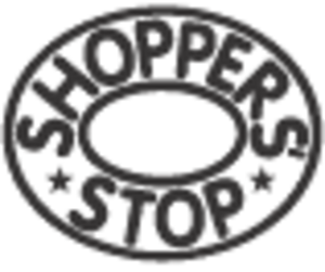Shoppers Stop -  Former logo of Shoppers Stop